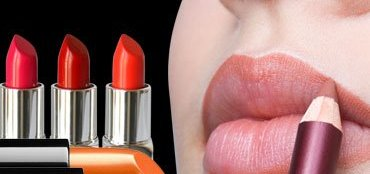 Lipstick Colors for Your Skin Types