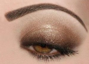 Brown-eyes-makeup