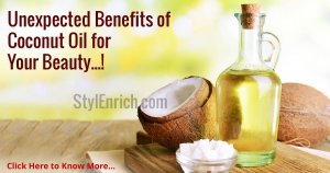 Unexpected Uses of Coconut Oil for Your Beauty