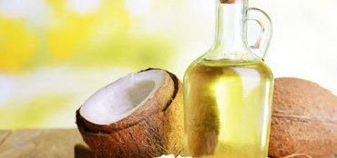 Coconut oil benefits for beauty