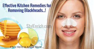 How to Get Rid of Blackheads on Nose.