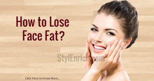 How To Lose Face Fat.