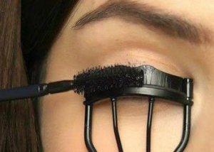 Eyelash Curler