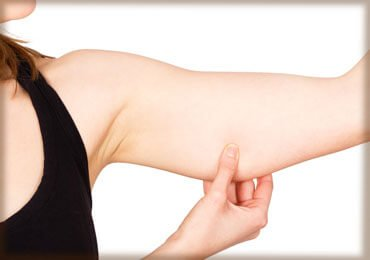 How to Lose Arm Fat Fast?