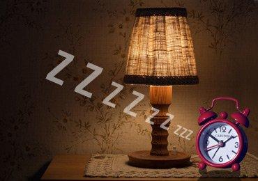 I can't sleep-a major health issue