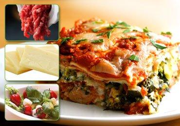 Sumptuous Lasagna Recipe