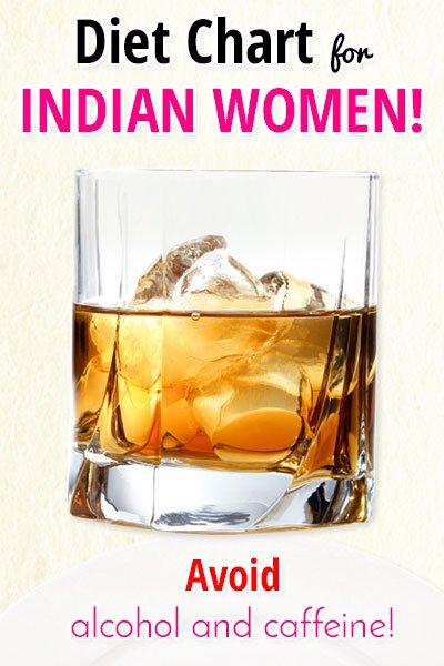Evitați alcoolul și cofeina pentru un stil de viață sănătos