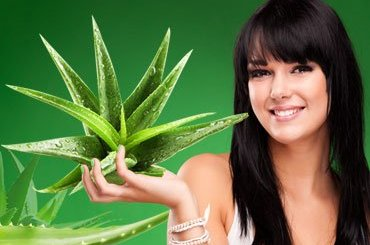 Aloe Vera Face Masks for Oily and Acne Prone Skin