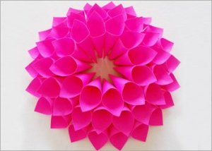 How To Make Craft For Wall Decoration