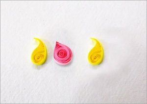 Quilling-wall-decor
