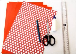 Things-you-need-for-origami-book