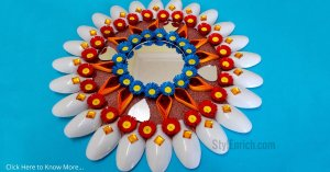 Cool & Creative DIY Recycled Crafts Ideas