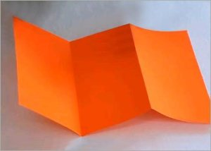 Origami-flower-easy-craft