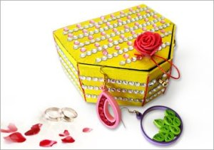 Recycled Craft Ideas