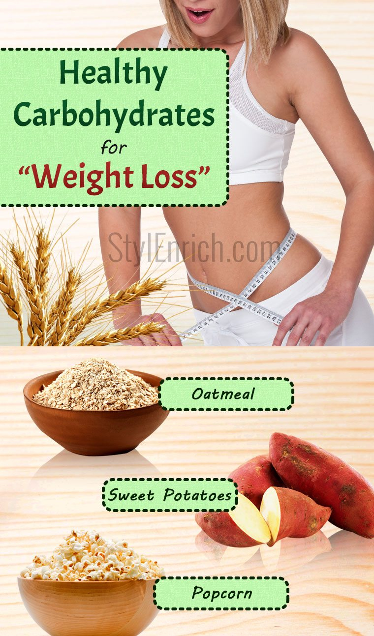 Low Carb Diet : 7 Healthy Carbohydrates for Weight Loss!