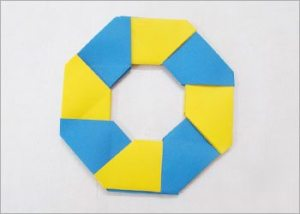 Easy-origami-paper-craft