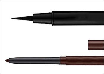 Pencil-eyeliners