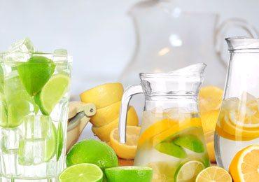 Amazing Lemon Water Benefits for Overall Health!