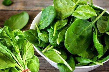 Spinach Health Benefits