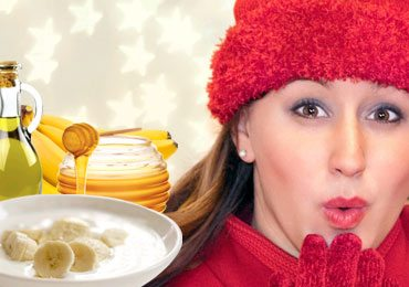 3 Fantastic Winter Facial Masks for Dry Skin!