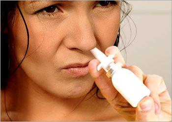 Use-decongestants