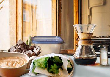 7 Handy Kitchen Tips