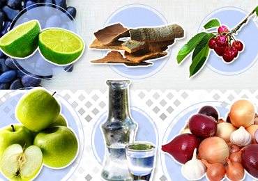 Numerous Health Benefits of Home Remedies
