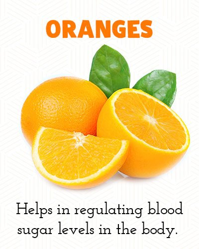 Oranges to Lose Belly Fat