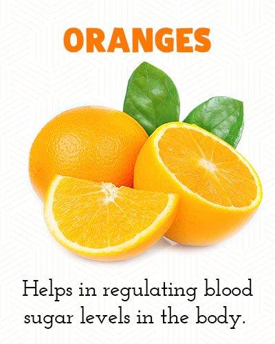 Sinaasappels om buikvet te verliezen