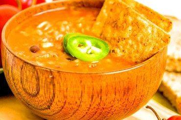 Yummy Salsa Recipe