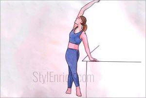 Side-stretch