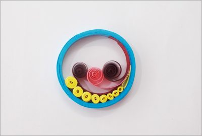 Quilling-earrings-crafts
