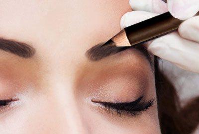 Start fresh makeup