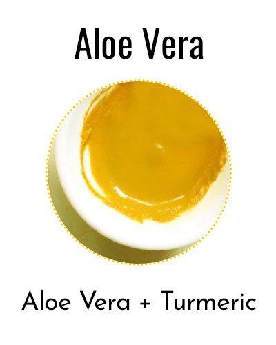 Aloe Vera Herbal Face Packs