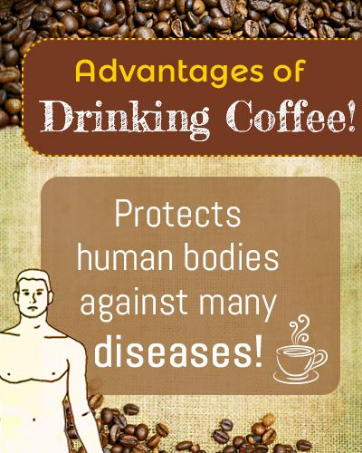 Benefits Of Moderate Coffee Consumption