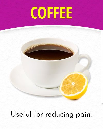 Coffee for Migraines