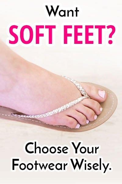 How To Choose Footwear?