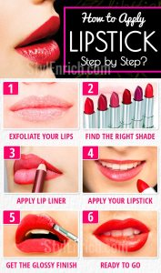 How-to-apply-lipstick-perfectly