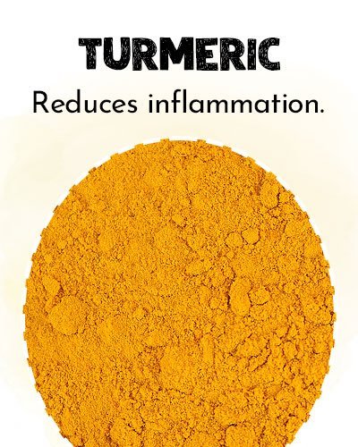 Turmeric For Eye Stye