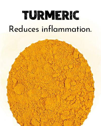 Turmeric For Eye Stye