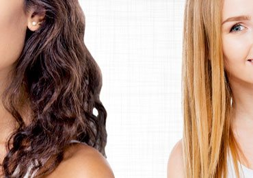 Hair oils for different hair type