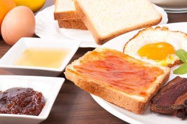 Harmful effects of skipping breakfast