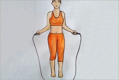 Workouts For Lean Body Jump Rope