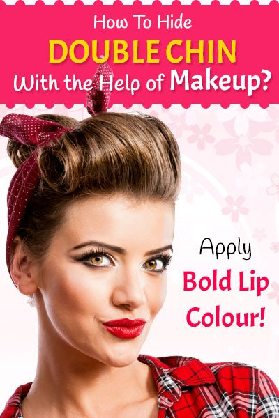 Bold Lips Makeup