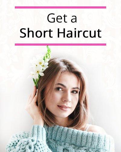Get a Perfect Haircut