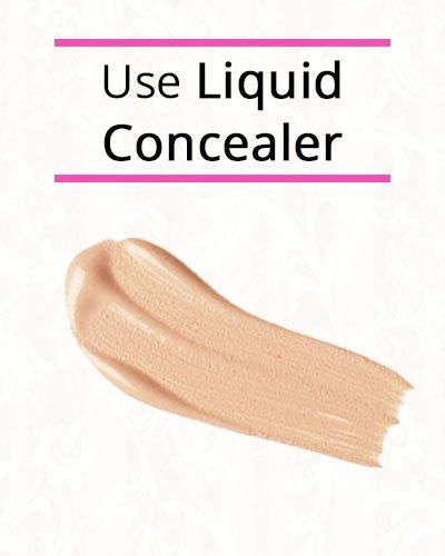 Liquid Concealer