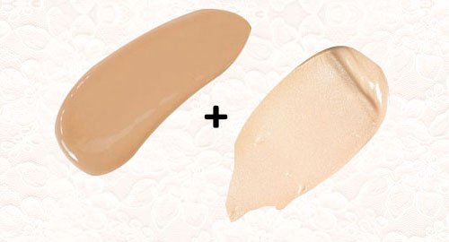 Add Primer to foundation