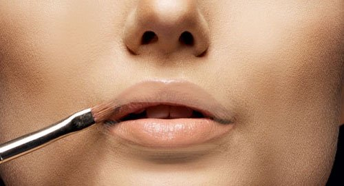 Primer on your lips
