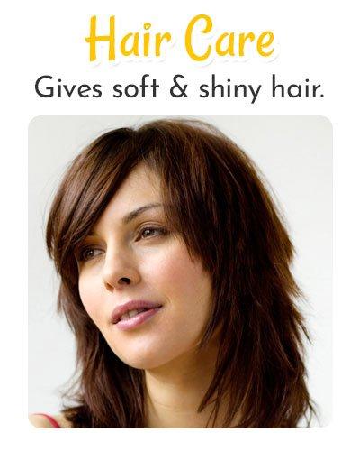 Lemon Essential Oil for Hair Care