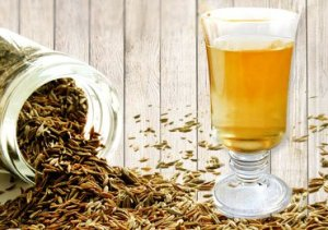 Cumin seeds water for weight loss